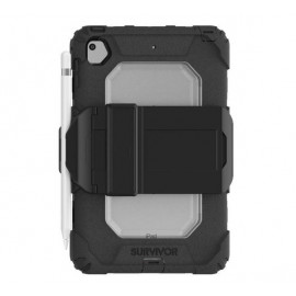Griffin Survivor All-Terrain iPad Mini 5 zwart
