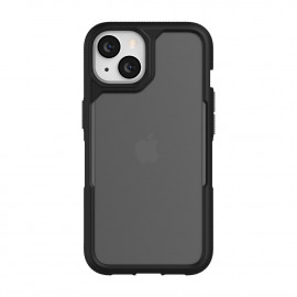 Griffin Survivor Endurance Backcase iPhone 13 gray