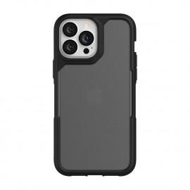 Griffin Survivor Endurance Backcase iPhone 13 Pro Max black / gray