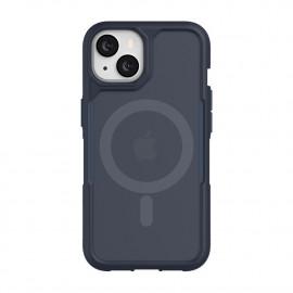 Griffin Survivor Endurance Magsafe Backcase iPhone 13 blue / black