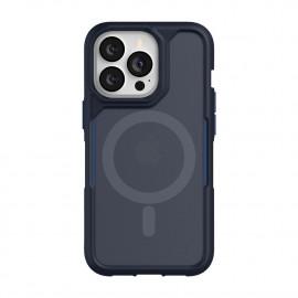 Griffin Survivor Endurance MagSafe Backcase iPhone 13 Pro blue / black