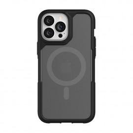 Griffin Survivor Endurance Magsafe Backcase iPhone 13 Pro Max black / gray