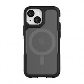Griffin Survivor Endurance Magsafe Hardcase iPhone 13 Mini black / gray