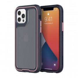 Griffin Survivor Extreme case iPhone 12 / iPhone 12 Pro Rosé