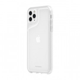 Griffin Survivor Strong Case iPhone 11 Pro Max clear