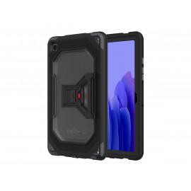 Griffin Survivor All-Terrain Samsung Galaxy Tab A7 10.4 inch (2020) zwart / grijs