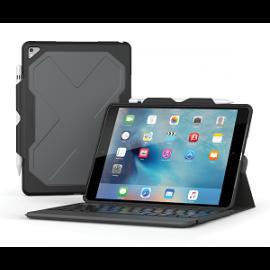 ZAGG Rugged Messenger Keyboard iPad Pro 10,5 UK zwart
