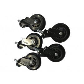 Gear4U wieltjes voor harde vloeren