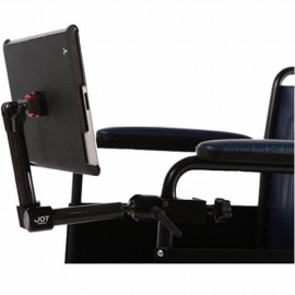 Joy Factory MagConnect Wheelchair tablet holder