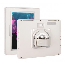 Joy Factory aXtion Pro MPA Antimicrobial Surface Go white
