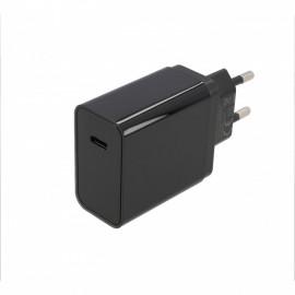 Musthavz Power Delivery oplader 30W USB-C poort zwart
