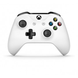 Microsoft Xbox One Draadloze controller wit
