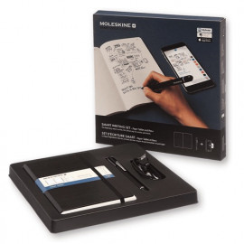 Moleskine Smart Writing Set Tablet + Pen