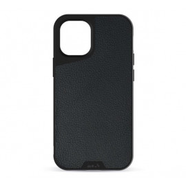 Mous Limitless 3.0 Case iPhone 12 black leather