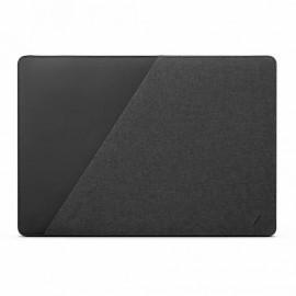 "Native Union Stow Slim Sleeve MacBook 13"" grijs"