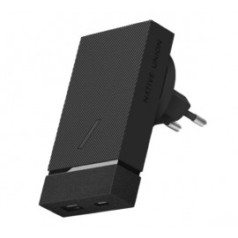 Native Union Smart Charger 18W Black