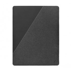Native Union Stow Slim Sleeve iPad Pro 12.9 inch grijs