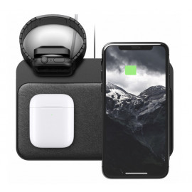 Nomad Base Station Hub Apple Watch Edition