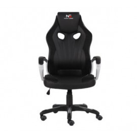 Nordic Gaming Challenger Gaming Chair Black