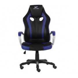 Nordic Gaming Challenger Gaming Chair Blue