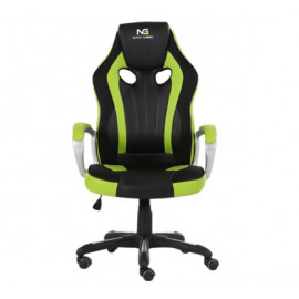 Nordic Gaming Challenger Gaming Chair Green
