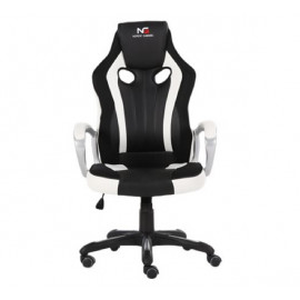 Nordic Gaming Challenger Gaming Chair White