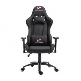 Nordic Gaming Racer Gaming Chair Black