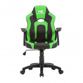 Nordic Gaming Little Warrior Gaming Chair Green