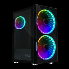 Fourze T320 ATX RGB PC Case