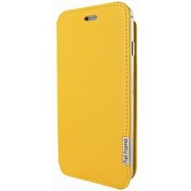 Piel Frama FramaSlim iPhone 6(S) geel