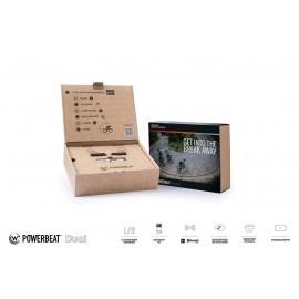 Watteam Powerbeat Dual Power Meter