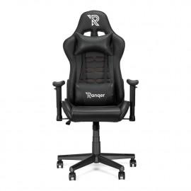 Ranqer Carbon gaming chair black