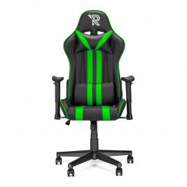 Ranqer Felix gaming chair black / green