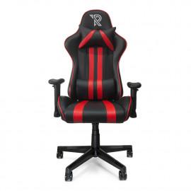 Ranqer Felix gaming chair black / red