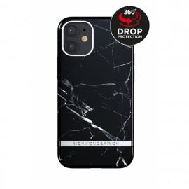 Richmond & Finch Freedom Series iPhone 12 Mini Black Marble