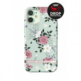 Richmond & Finch Freedom Series iPhone 12 / iPhone 12 Pro Sweet Mint