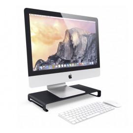Satechi Aluminum standaard iMac en Macbook zwart