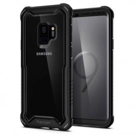 Spigen Galaxy S9 Case Hybrid 360 zwart