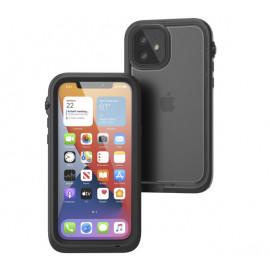 Catalyst waterproof case iPhone 12 Black