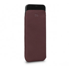 Sena UltraSlim iPhone 13 Mini bordeaux