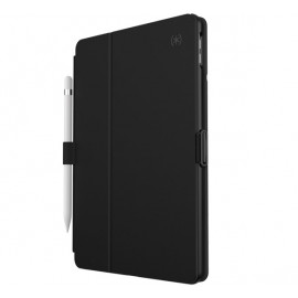 Speck Balance Folio Case Apple iPad 10.2 2019 / 2020 zwart