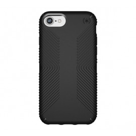 Speck Presidio Grip iPhone 6(S) / 7 / 8 / SE 2020 zwart
