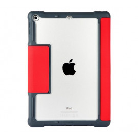 STM Dux case iPad 2017 / 2018 rood