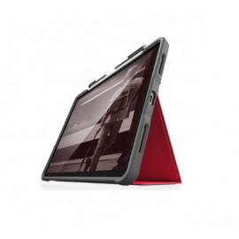 """STM Dux Plus iPad Pro 11"""" rood"""