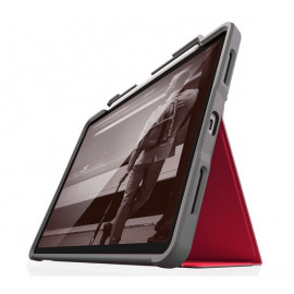 """STM Dux Plus iPad Pro 12.9"""" rood"""