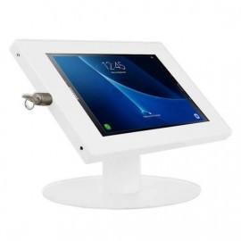 Tablet tafelstandaard Securo Samsung Galaxy Tab A 10.1 inch 2016 wit