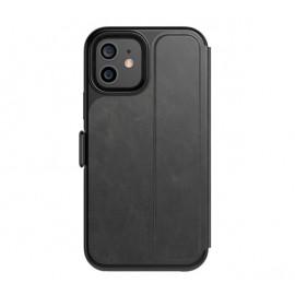 Tech21 Evo Wallet iPhone 12 / iPhone 12 Pro Smokey Black