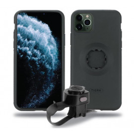 Tigra FitClic MountCase 2 Bike Kit iPhone 11 Pro Max