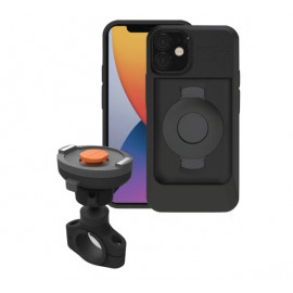 Tigra FitClic Neo Motorcycle Kit iPhone 12 Mini