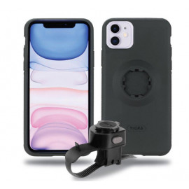 Tigra FitClic MountCase 2 Bike Kit iPhone 11